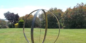 Metals Used for Indoor & Outdoor Metals Sculptures