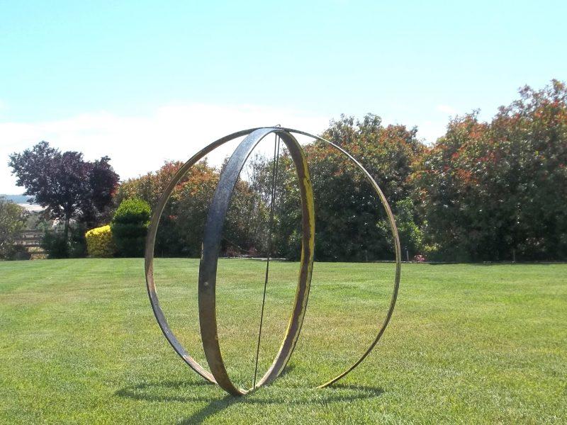 Metals Used for Indoor & Outdoor Metals Sculptures